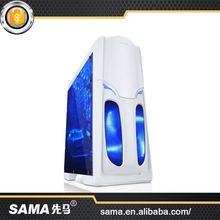 SAMA New Product Best Low Cost 2016 High Quality Gaming Computer Pc Case