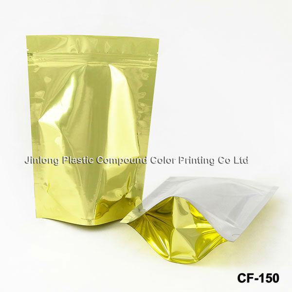 stock coffee packaging bag ready for delivery in various colors