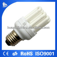 T2 E27 6U energy saving bulb