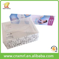 Cheap plastic box for wet wipes, thin plastic box with sliding lid
