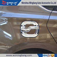 Perfect Match!!! Manufacturer Chrome Accesrrories Fuel tank/Fuel cover / Gas Tank cap for 2012-2014 Sylphy