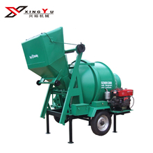 Low cost mini small concrete cement mix batching plant price
