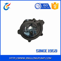 High Quality Auto Engine Cooling System Aluminium Alloy Centrifugal Water Pump