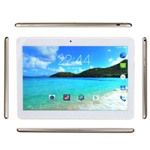 Cheap Tablet PC OEM 10 Inch Android 6.0 MT6753 Octa Core 1G 16G Tablet White Box Tablet