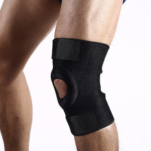 Hot Sale Stylish Adjustable Spring Thermal Neoprene Knee Support As Seen On TV