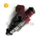 Electric Nozzle Fuel Injector 5WY2404A For Chery QQ 0.8