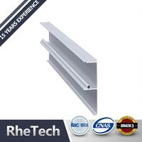 Top Class Custom-Made Aluminum Profile For Shelf