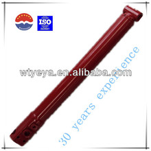 high quality hydraulic cylinder for Agriculture machinery truck construction crane jack