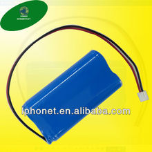 li ion 18650 battery pack