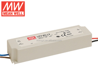 Meanwell Waterproof 12V Switching Power Supply LPV-60-12 60W Constant Voltage Led Driver