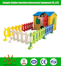 Wholesale cheap baby plastic fence