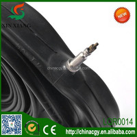 Alibaba China butyl bicycle inner tube 26x2.125 for tube tire