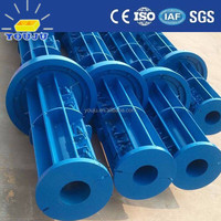 LY-pole Hot The best supplier for building PSC RCC Spun Concrete Poles Plant