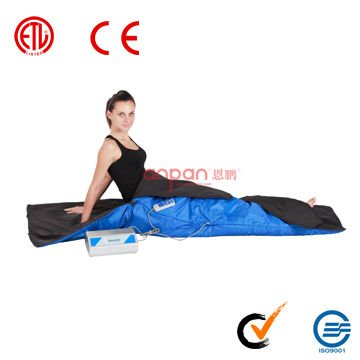 PH-2Finfrared losing fat sauna bag,body slimming blanket