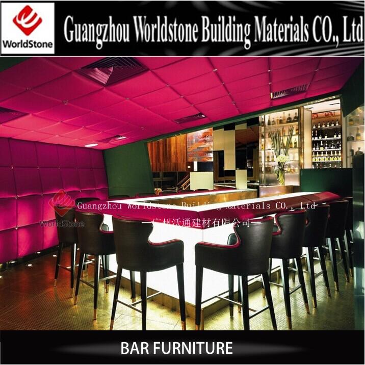 Night Club Furniture Luxury Lighting Commercial Wine Bar