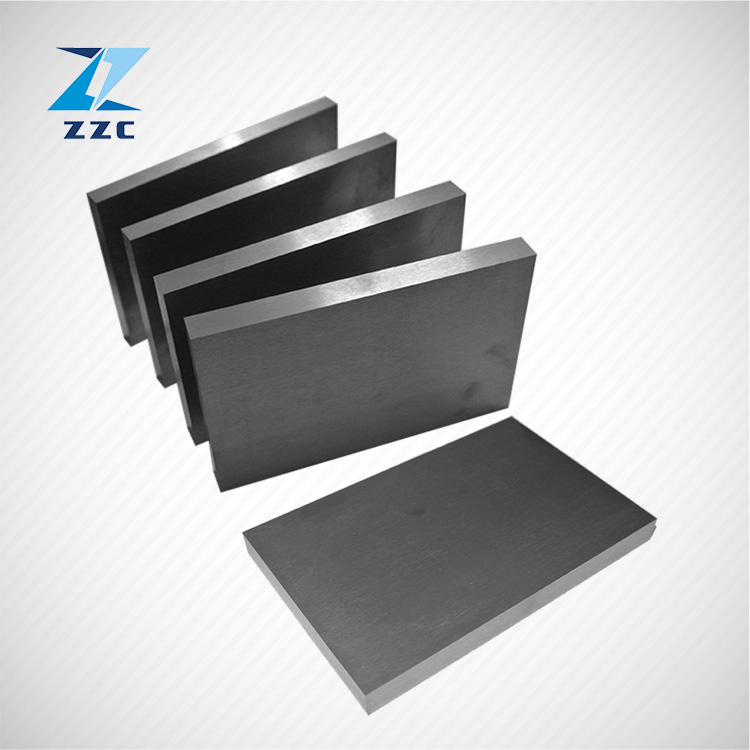 Tungsten <strong>Carbide</strong> <strong>Plate</strong> from Zhuzhou factory high quality and low price