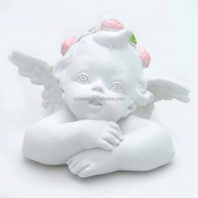 Wholesale $1 Cheap Small Little Angel Figurines ,Angel Figurine