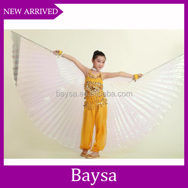 Best Dance kids isis wings children belly dance isis wings BE437