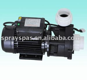 hot tub accessories jet pump