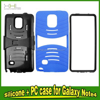 3 in 1 Mobile Phone Case For Note 4, Mobile Phone Cases, Phone Accessories