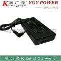 AC/DC Power supply 12v 4a 48W desktop adapter with CE certification different size