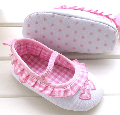 beautiful classic chinese girls infant dress shoes for baby
