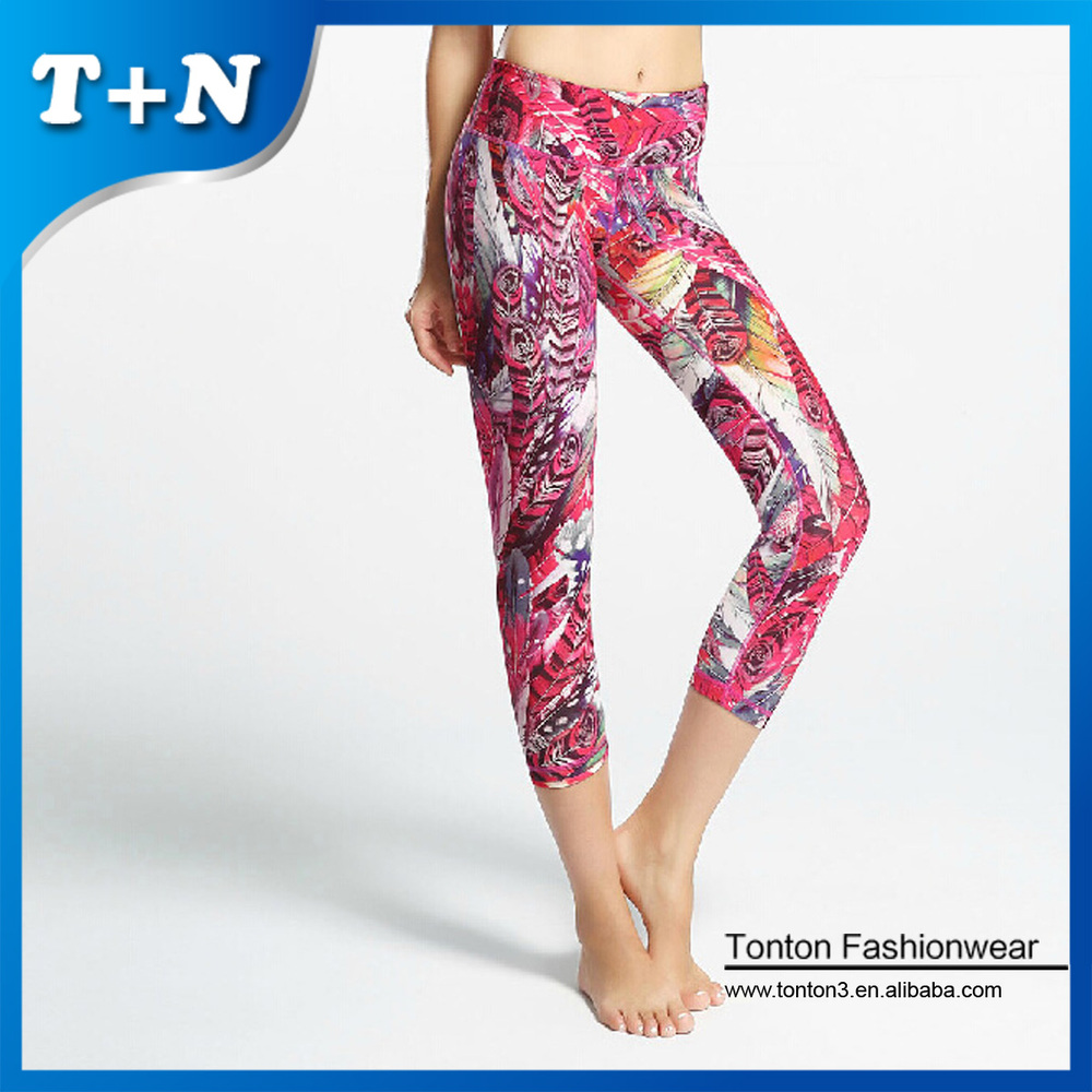 yoga gym sports activewear fitness wear for woman