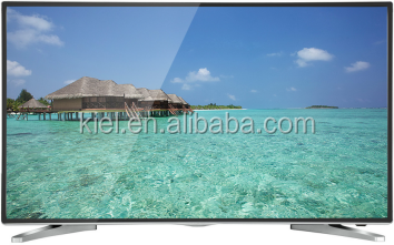 2016 led television for 43 inch led tv with android system and USB/ vga /SKD /SCD used hotel tv in dubai