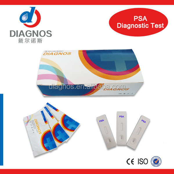 Support OEM!Diagnostic Semi-quantitive psa rapid test/psa disposable test device/China