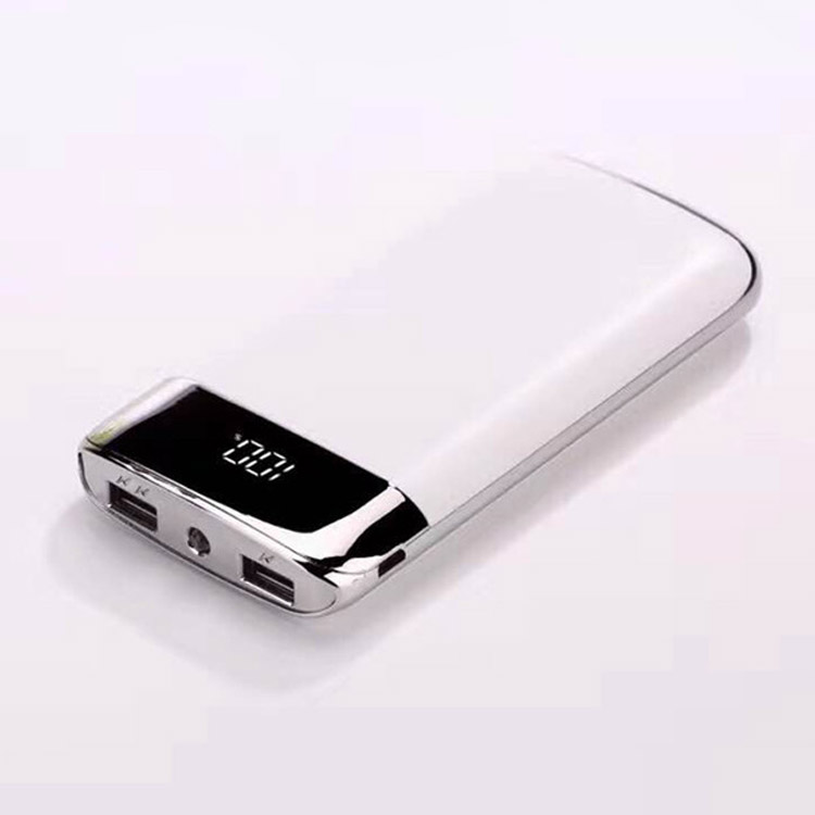 Wholesale Usb Power Bank Fast Charge Power Bank