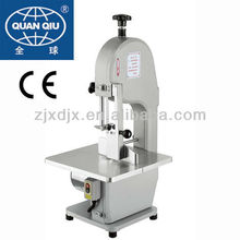 Bone meat saw kitchen machinery and equipment