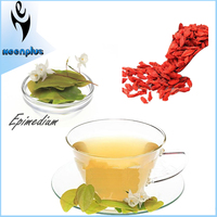 Natural Herbs Epimedium brevicornum Maxim Male Enhancement Tea