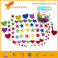 Educational EVA Foam Toy for Children ,festive decorations ,DIY Cartoon EVA Puzzle Sticker