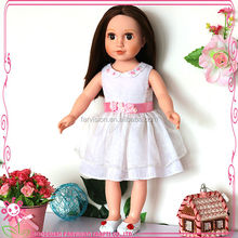 2014 new style in doll vinyl wholesale 24 inch american large doll vinyl