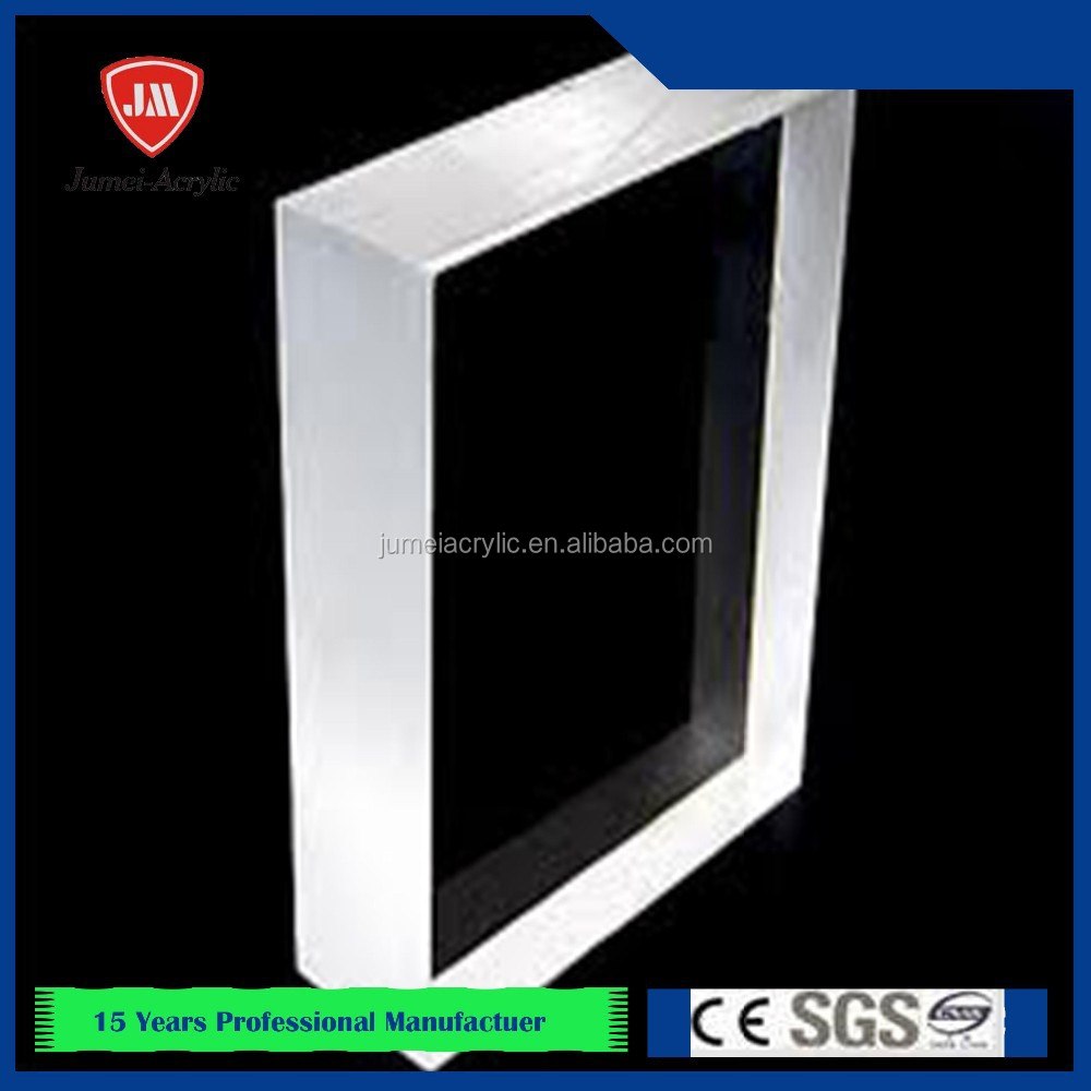 Acrylic Sheets For Aquarium/Thick Acrylic Sheet/50mm thick acrylic sheets