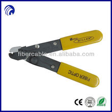 Supply 1 Hole cable stripper fiber optic FO103-S