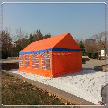 good outdoor tent for event