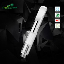2017 Hot Sale 510 Atomizer Disposable Wickless Vaporizer Cbd Ceramic Cartridge