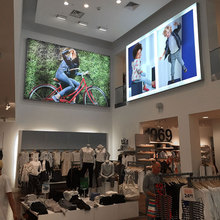 LED Fabric Advertising Display Lightbox For Sale
