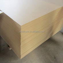 Good quality plain MDF board