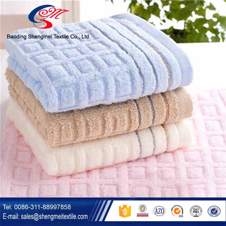 home textile factory produce high quality terry towels with competitive price