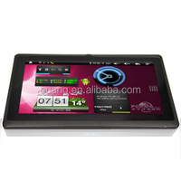 7inchTablet Android External wifi antenna Dual Core Tablet PC RK3026 1G/8GB Android 4.2 with plastic MID-7006