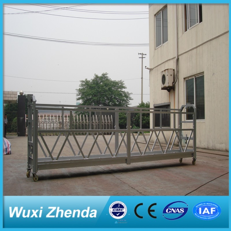 Manufacturer Powered Curtain Cleaning Machine for Building Construction