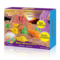 Magic Smart Motion Sand Dino Discovery