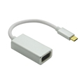 USB-C Type-C to VGA Video Adapter Converter Cable