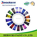 Artists level Factory Directly provide Finger paint set