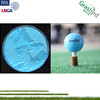 popular novelty personalized color crystal golf ball manufacturer