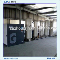 Nitrogen Gas Generation System-XRFD-99.9%-30Nm^3/hr
