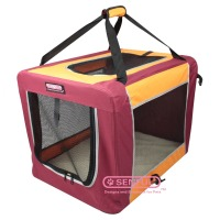 2016 New design pet soft crate Pet products