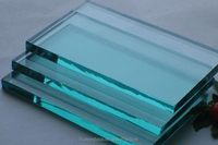 laminated glass floor